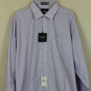 Nordstrom Smartcare Wrinkle Free Classic Fit Shirt